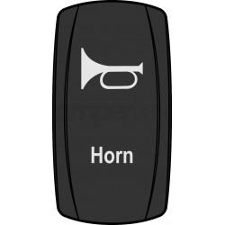 """Przycisk """"Horn"""""""