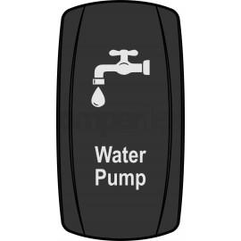 """Przycisk """"Water pump"""""""