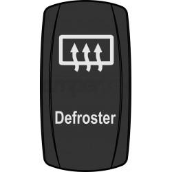 """Przycisk """"Defroster"""""""