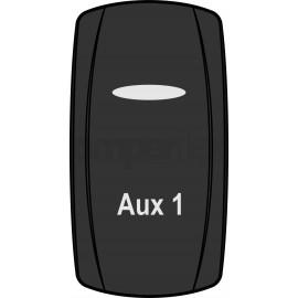 """Przycisk """"Aux 1"""""""