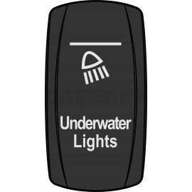 """Przycisk """"Underwater Lights"""""""