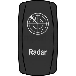 "Przycisk ""Radar"""