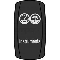 "Przycisk ""Instruments"""
