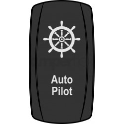 "Przycisk ""Auto Pilot"""