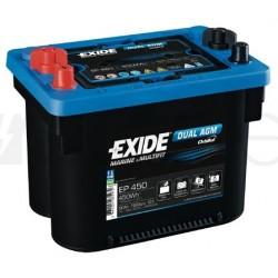 EP450 Dual AGM