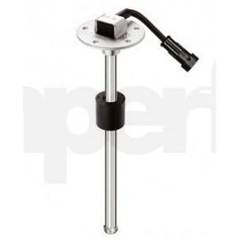 Czujnik poziomu wody / paliwa 22,5cm