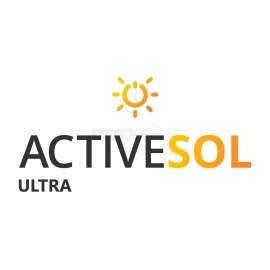 ActiveSol Ultra Plus Custom - flexible solar panel