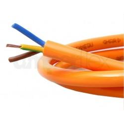 Przewód zasilający H07BQ-F3G2.50