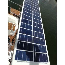 ActiveSol Ultra na miarę - elastyczny panel solarny