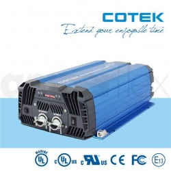 Inverter/charger 2000W
