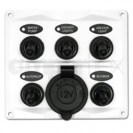Switch Panel SP2145P