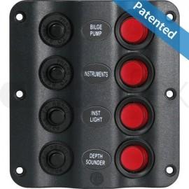 Switch Panel SP1214P