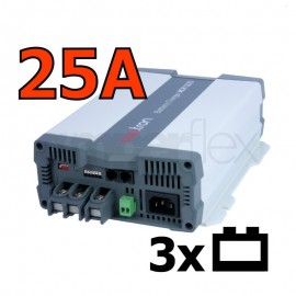 Advanced Charger ACH1225