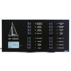 Panel BP16R-Glass
