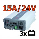 Advanced Charger ACH2415