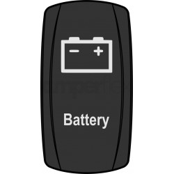 "Cover ""Battery"""
