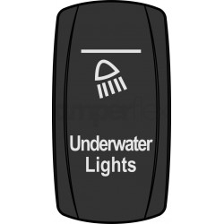 "Cover ""Underwater Lights"""