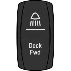 "Cover ""Deck Fwd"""