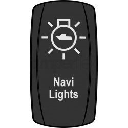 "Cover ""Navi Lights"""