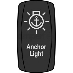 "Cover ""Anchor Lights"""