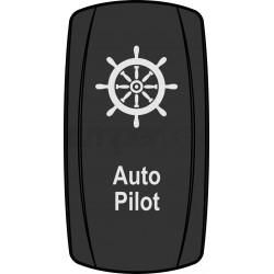 "Cover ""Auto Pilot"""