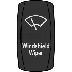 "Cover ""Windshield Wiper"""