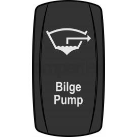 """Przycisk """"Bilge Pump"""""""