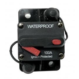 Automatic Breaker 100A