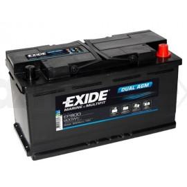 EP800 Dual AGM