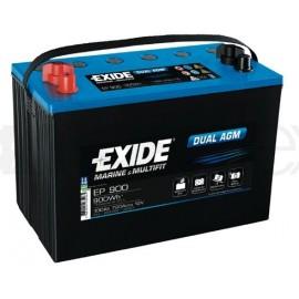 EP900 Dual AGM