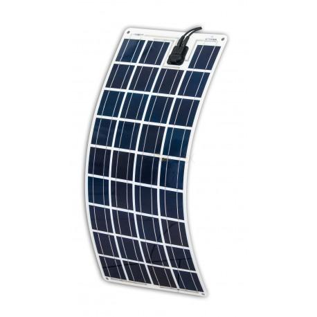 ActiveSol Light 36W - flexible solar panel