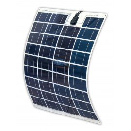 ActiveSol Light 75W - flexible solar panel