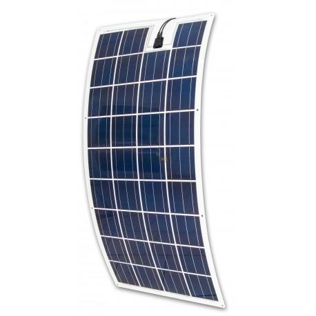 ActiveSol Light 150W - elastyczny panel solarny