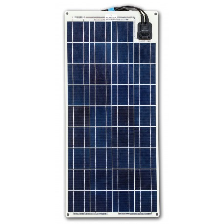 ActiveSol Ultra 36W - flexible solar panel