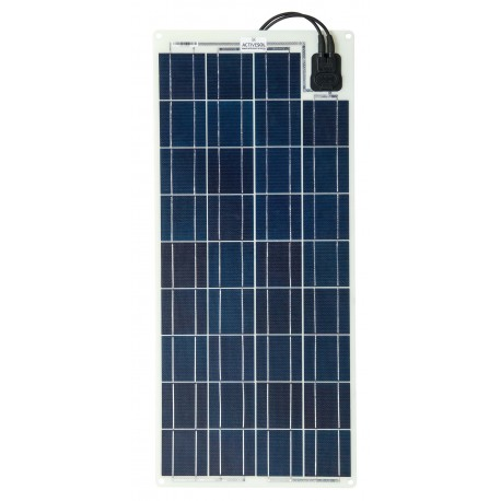 ActiveSol Ultra 150W - flexible solar panel