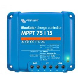 BlueSolar MPPT 75/15