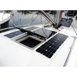 ActiveSol Ultra Plus na miarę - elastyczny panel solarny
