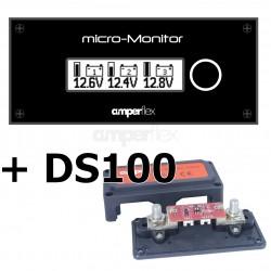 Micro Monitor - 100A set