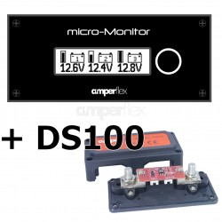 Micro Monitor - zestaw 100A