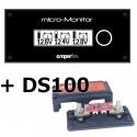Micro Monitor - zestaw 100A