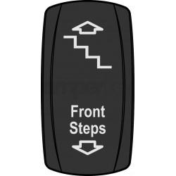 "Przycisk ""Front Steps"""