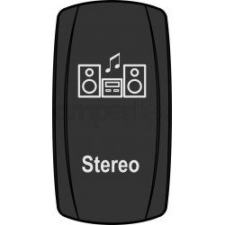 "Cover ""Stereo"""