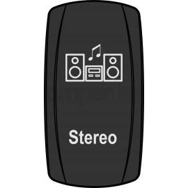 """Przycisk """"Stereo"""""""