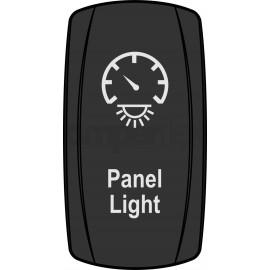 "Przycisk ""Panel Light"""