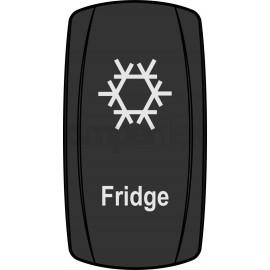 """Przycisk """"Fridge"""""""